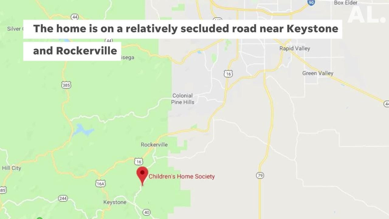 Serenity Dennard, 9, has been missing since Feb. 3.