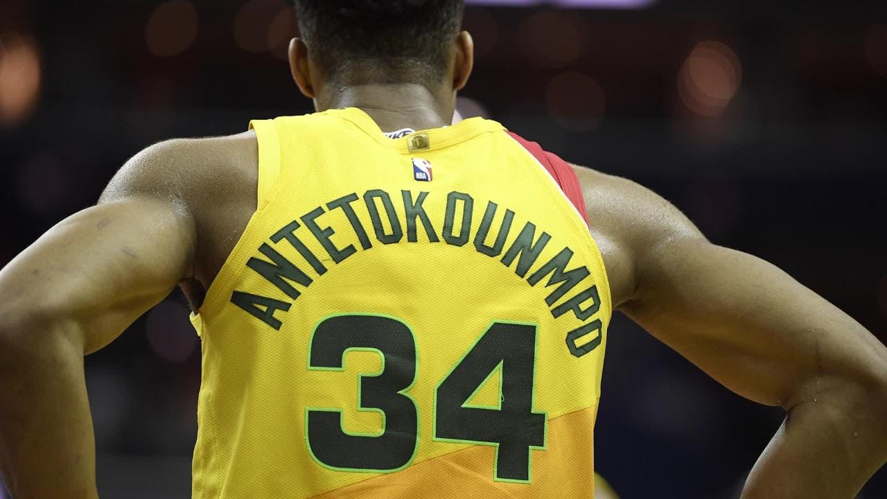 LeBron James and Giannis Antetokounmpo can't have all the fun. Arizona Republic's Suns Insider Duane Rankin creates ultimate all-star from all-stars.