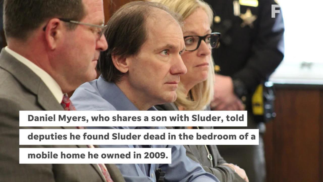 Authorities discuss status of Leigh Ann Sluder 2009 case