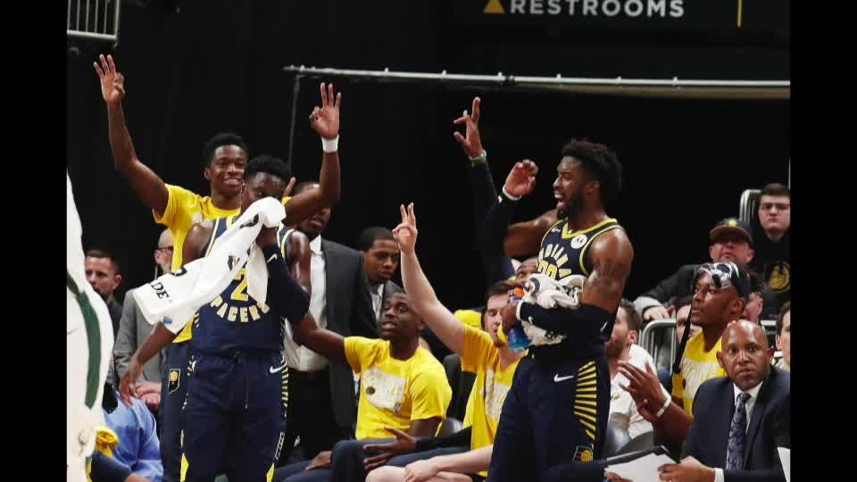 No Nonsense with J. Michael: How far can this Pacers team go?