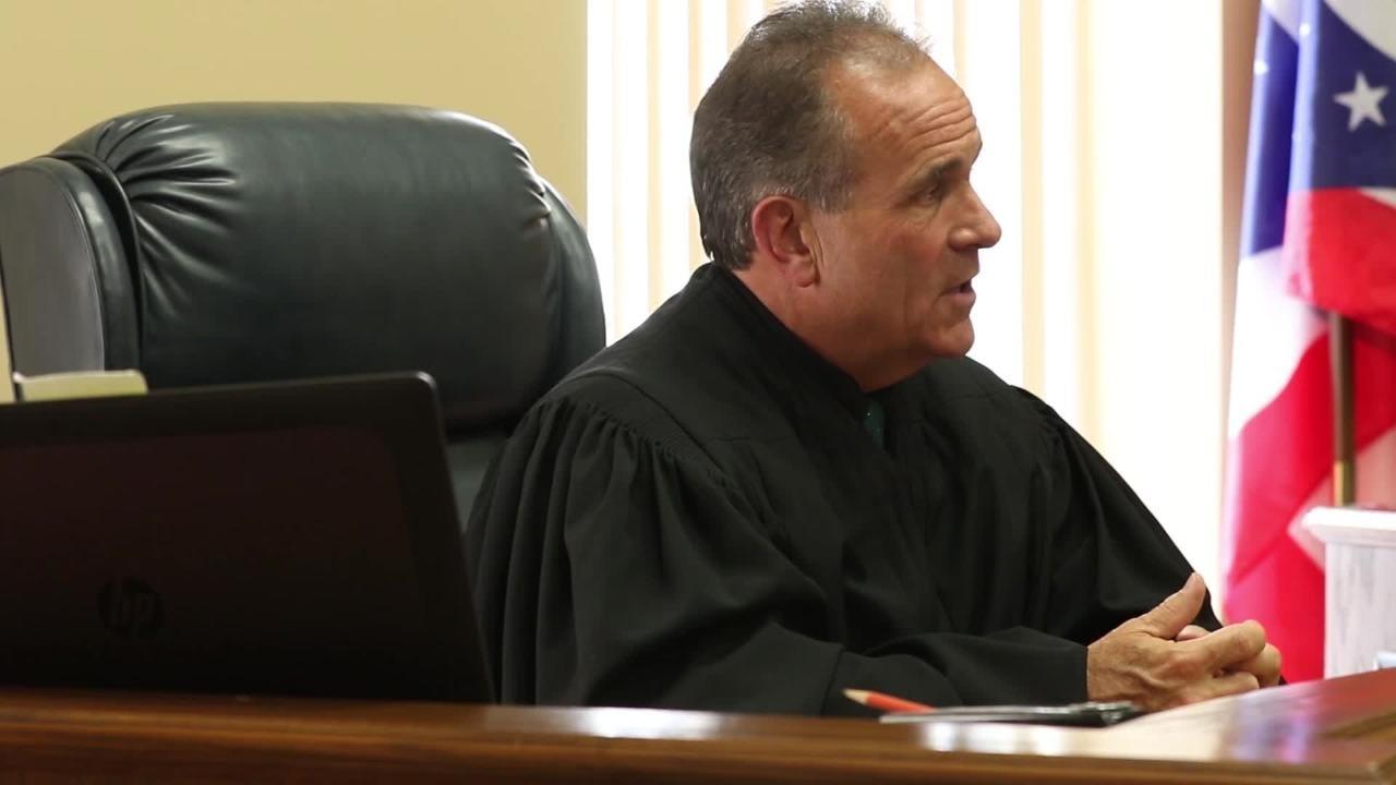 Judge Cottrill explains Power Court.