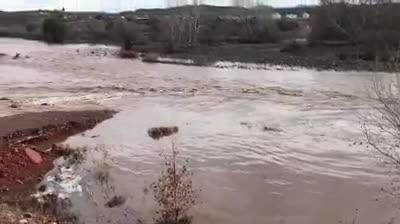 Heavy rains brought flooding and damage to several Yavapai County communities on Thursday night, authorities said.