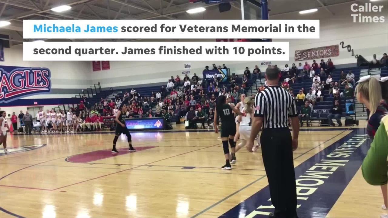 Veterans Memorial Tops Brownsville Pace to Advance to Regional Quarterfinals