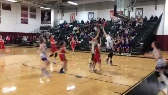 VIDEO: Norwich's Myers hits three