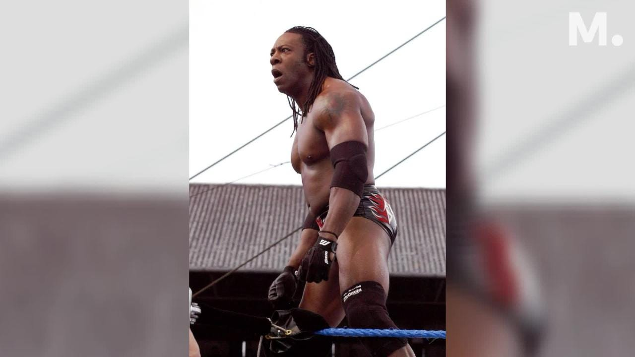 Booker T recently filed a copyright infringement suit against Activision for a character in Call of Duty: Black Ops 4 that too closely resembled his own creation, G.I. Bro.