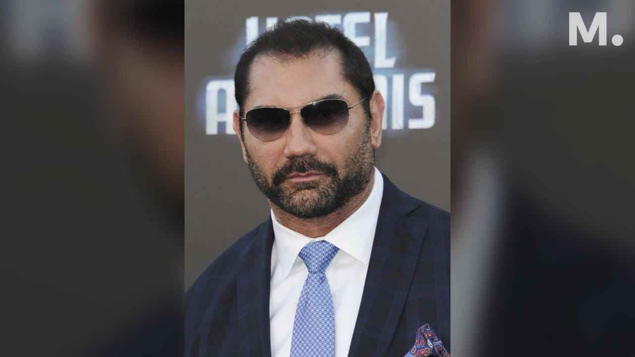 """Former WWE Champion Dave Bautista and the WWE are in talks for """"The Animal"""" to make an in-ring return at WrestleMania 35."""