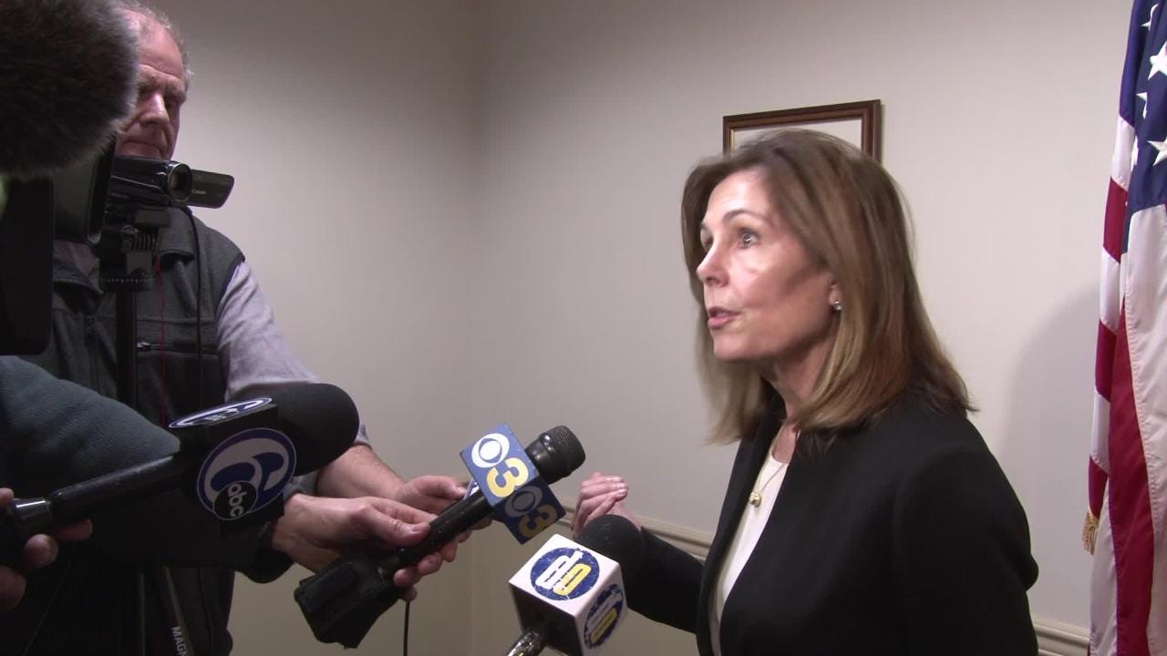 """The reforms proposed by Delaware's attorney general aim to reduce the impact on non-violent and first-time offenders more in need of rehabilitation and """"second chances"""".  2/18/19"""