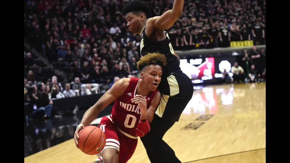 Boilers Xtra/Mind Your Banners collab: IU-Purdue...
