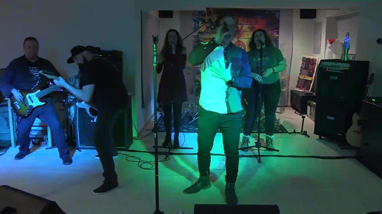 Here's a taste of Smart Mouth, a new Wisconsin cover band catered to millennials. The band is performing at Kelly's Bleachers Big Bend Feb. 21.