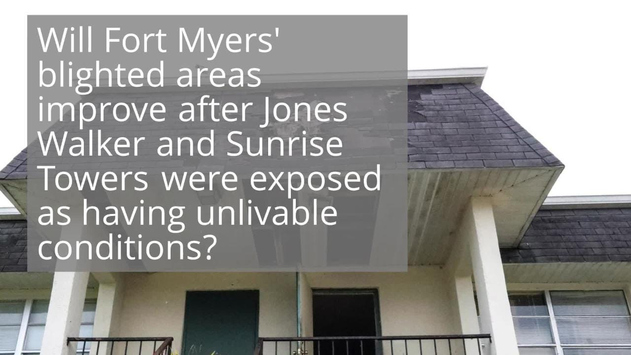 A downtown hotel, a forgotten dumpsite, and a reforming police department are among the things to watch next year for Fort Myers.