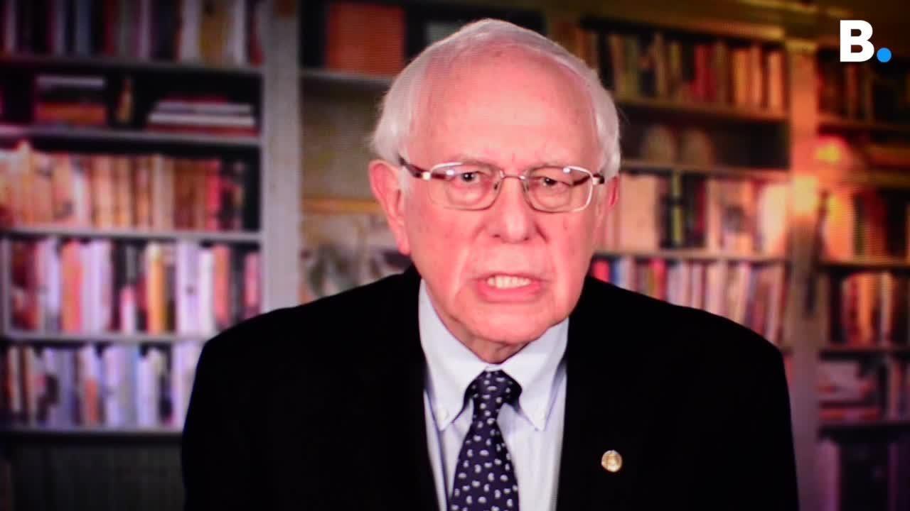 Bernie Sanders 2020: Patrick Leahy ...