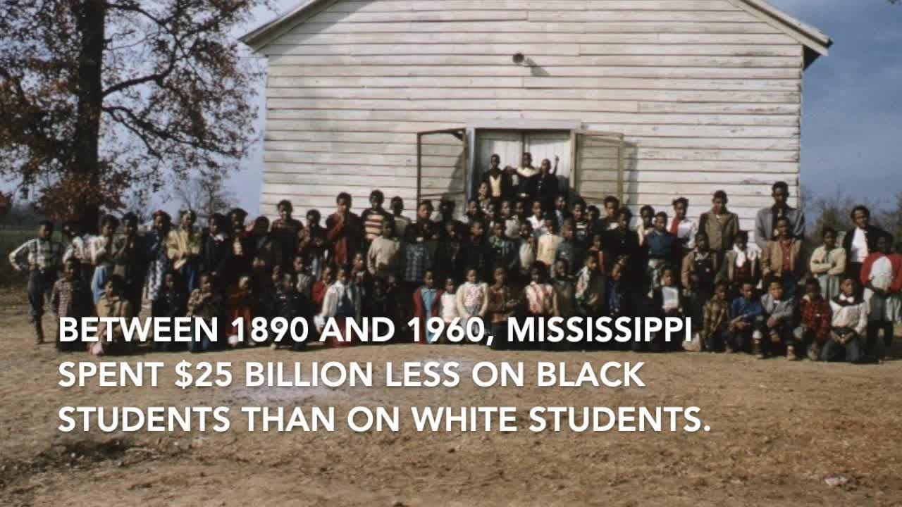 Mississippi policymakers have long balked at fully funding public education for all students.