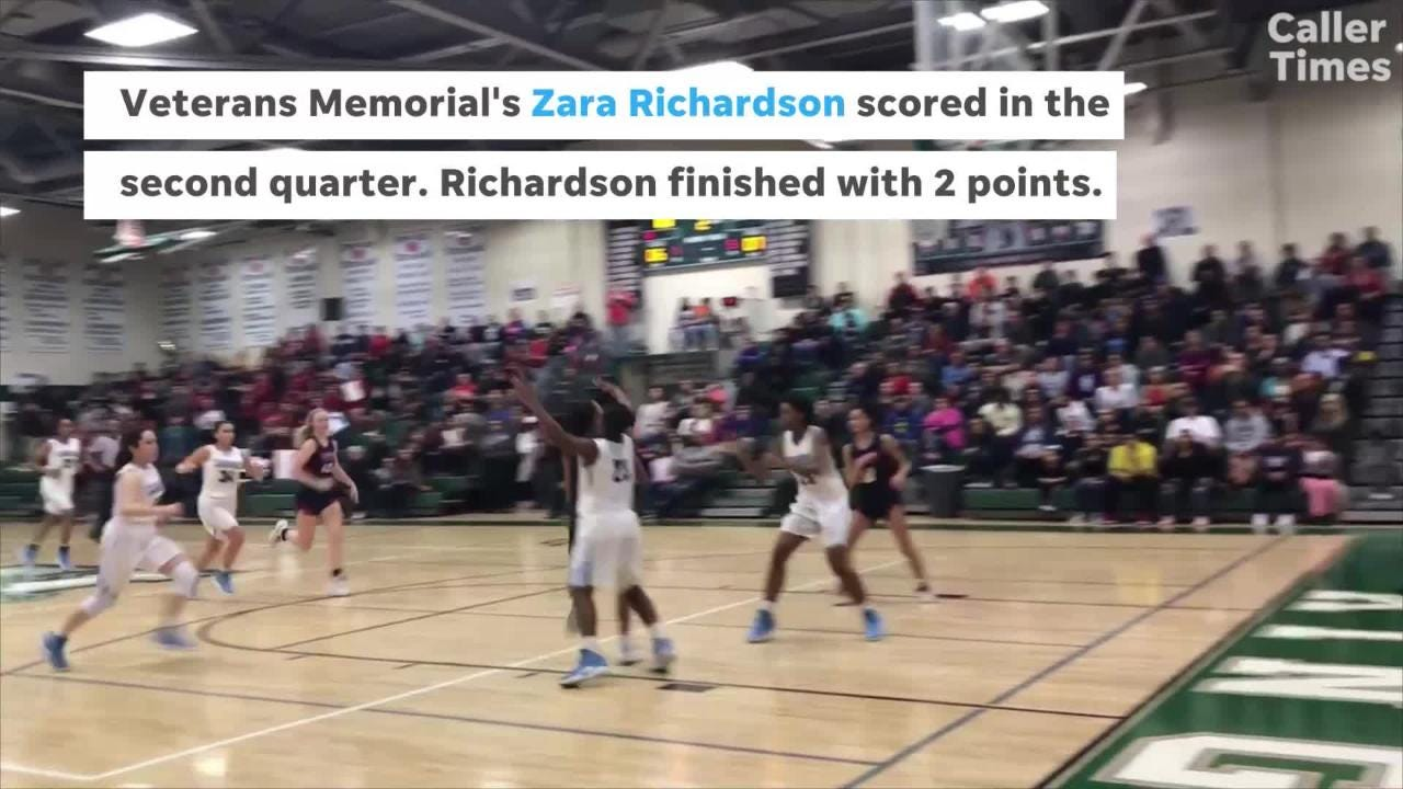 Carroll tops Veterans Memorial in regional quarterfinals