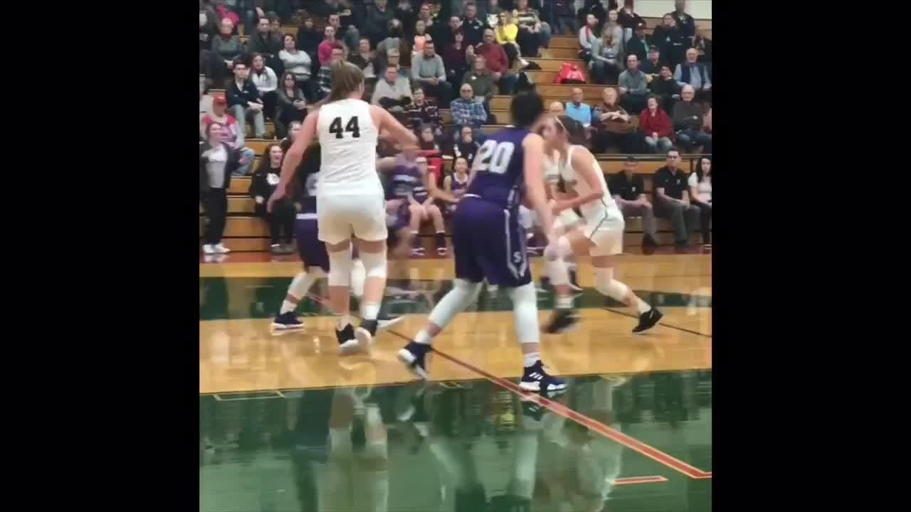 Woodmore topped Swanton to advance in Division III.