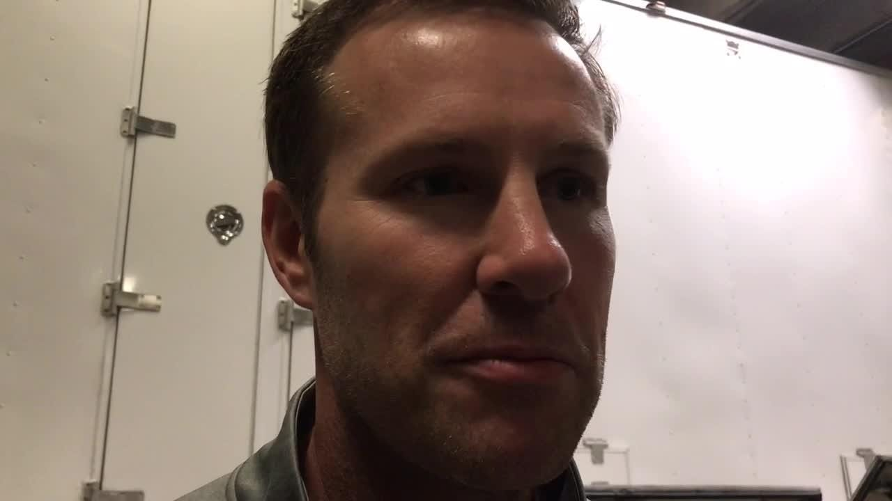 Ames icon Fred Hoiberg talks about how he's staying busy during his free time
