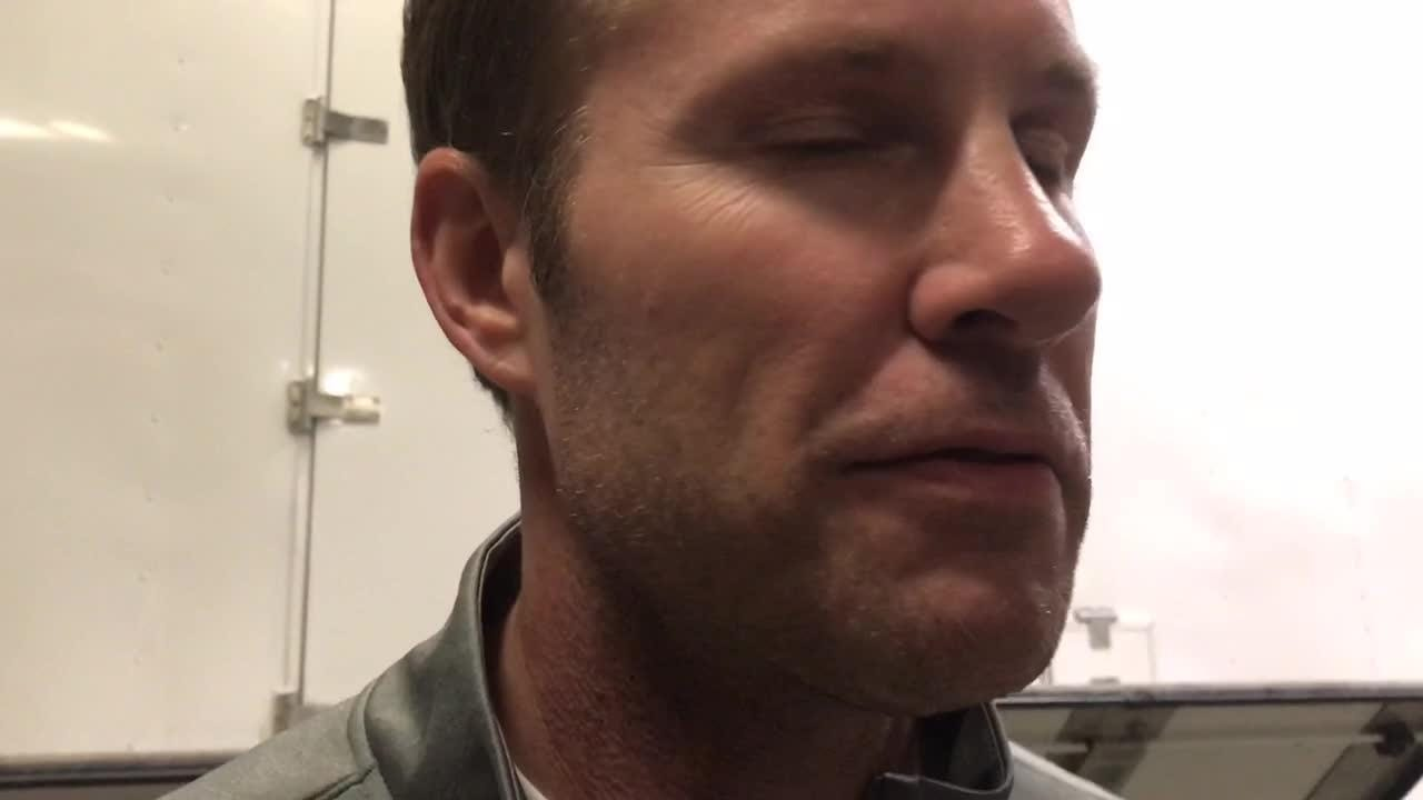 There were good times, too, Fred Hoiberg said while reflecting on his days as the Chicago Bulls coach