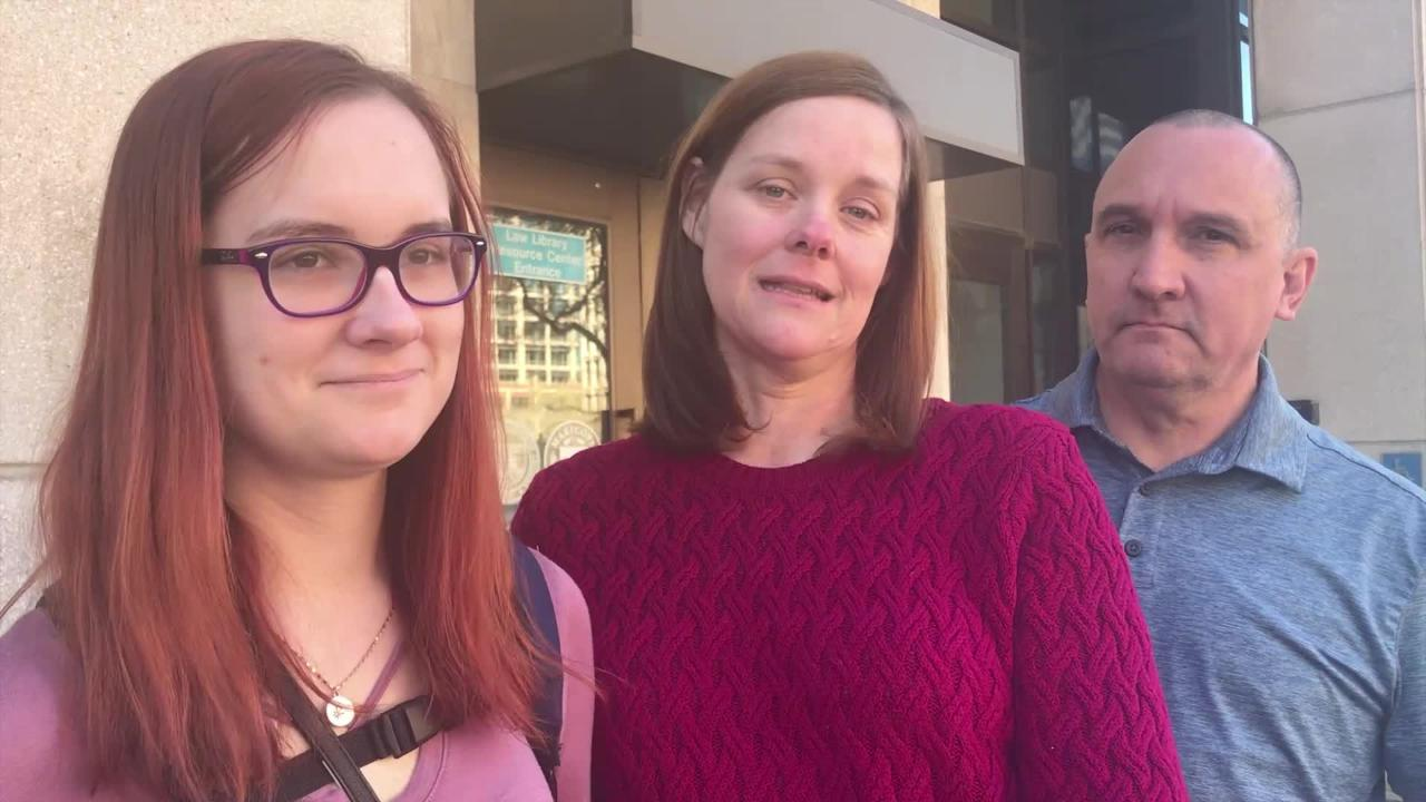A hospital bankruptcy blocked Caitlin Secrist from getting copies of her medical records for six months. Without them, she couldn't undergo lifesaving surgery. After azcentral investigated, she received good news.