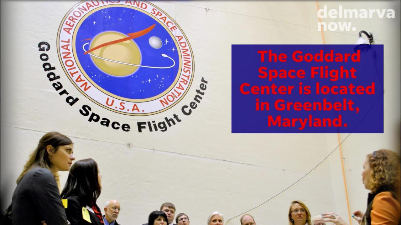 A report set to look at how to improve efficiency between NASA Wallops Flight Facility and Goddard Space Flight Center has still not been made public.