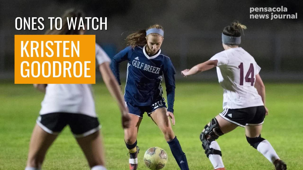 WATCH: Gulf Breeze vs  American Heritage - Class 3A state final breakdown