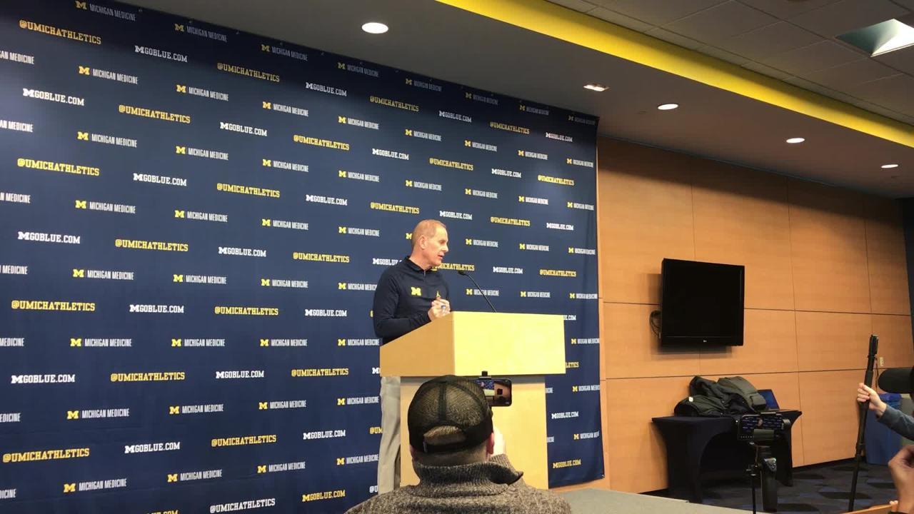 Jon Teske's emergence could power Michigan basketball past MSU