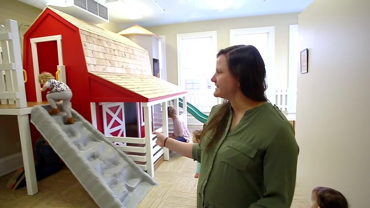 Sheboygan's Above and Beyond Children's Museum opens new area for children