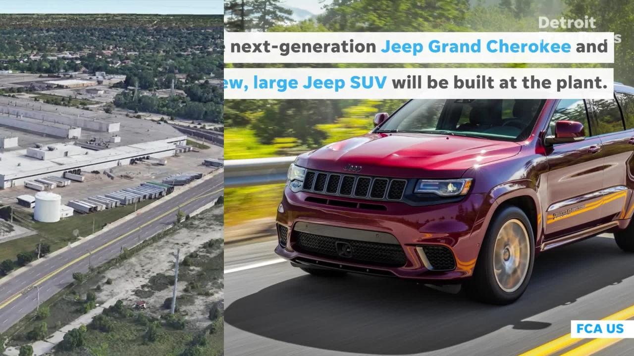 As Detroit readies for Fiat Chrysler expansion, fate of Mount Elliott facility unclear