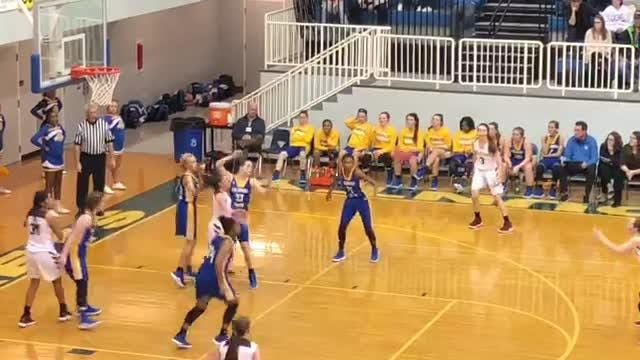 Webster County beat Caldwell County 62-27 Thursday in the first round of the Second Region Tournament at Crittenden County High School.