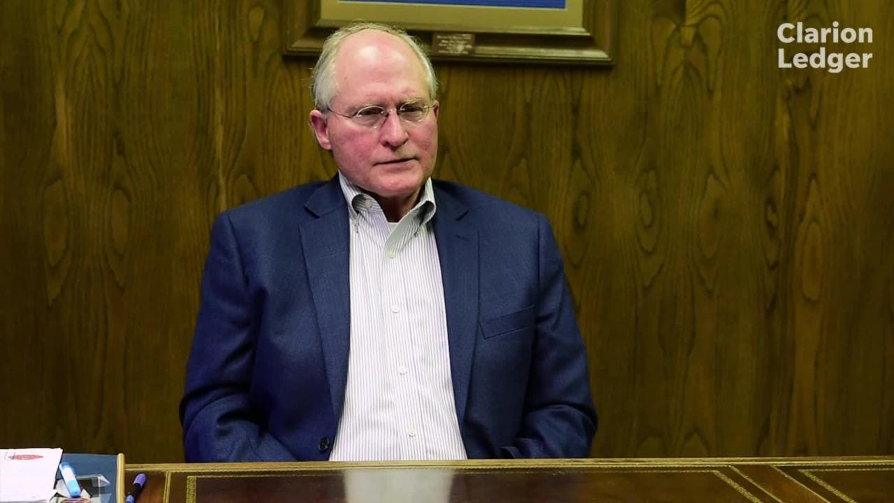 Sitting in the Jackson law office of his late father — who served as governor from 1972-1976 — Bill Waller Jr. gave his first interview in his gubernatorial bid. March 1st he qualifies for the August Mississippi GOP primary.