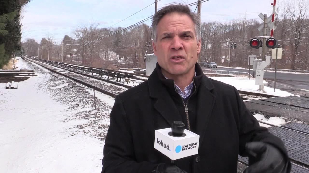 Video: Commerce Street train crash lawsuits