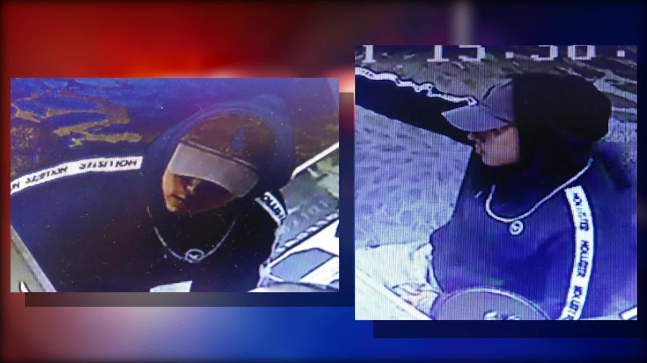 A man stole a $9,100 Rolex watch on Jan. 25, 2019, from the Jared Vault at 7051 S. Desert Blvd. in the Outlet Shoppes at El Paso on the West Side.