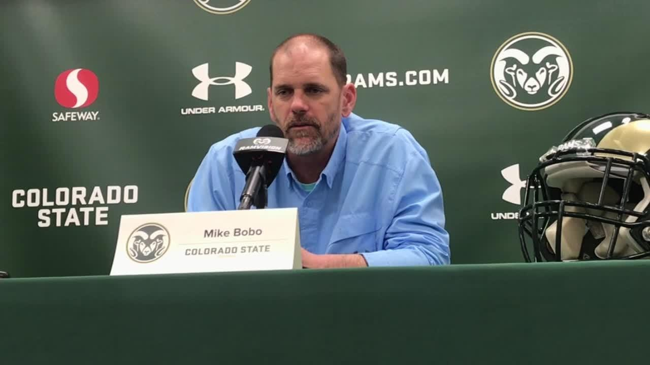The Rams held their second scrimmage of spring practice on March 2. Mike Bobo highlights some of the top performers.