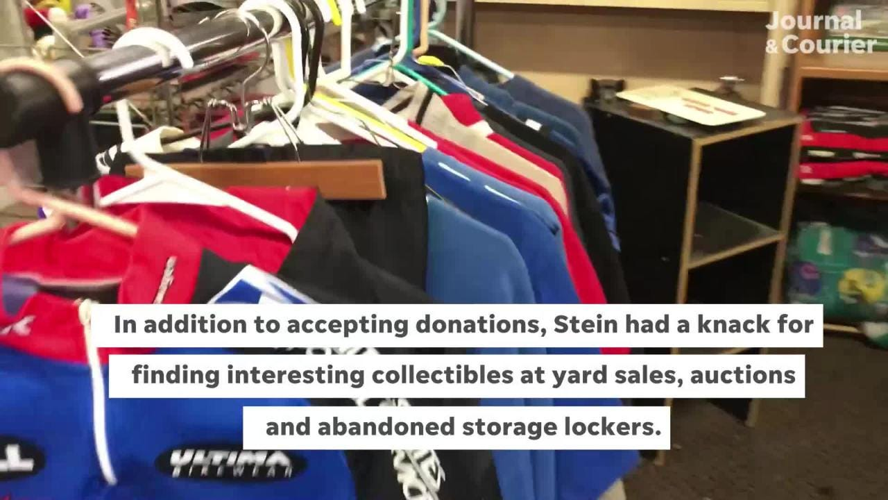 The second-hand thrift store is clearing its shelves in a liquidation sale Friday through Sunday 10 a.m. to 4 p.m.