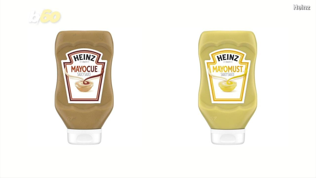 Where's the best place to hit the Heinz? 7 fun facts as ketchup maker turns 150 this year
