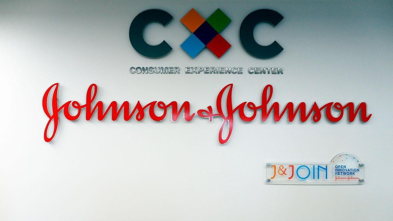 FDA approves Johnson & Johnson's fast-acting depression drug