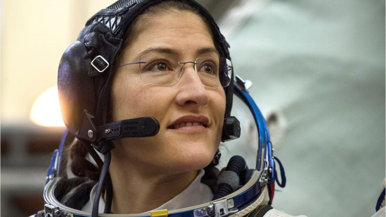 A spacewalk scheduled for March will be the first every conducted by all-female crew.