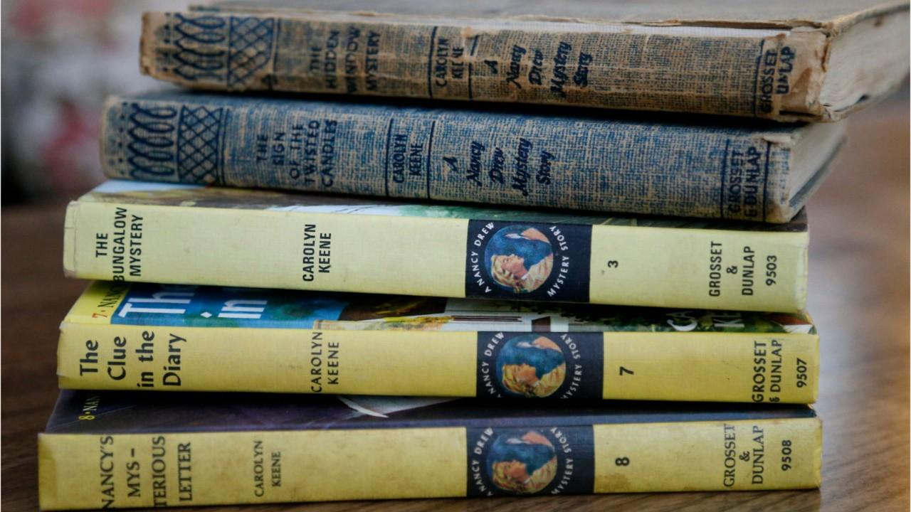 The Nancy Drew Mystery Stories have been a perennial favorite with readers since the first book was published in 1930.