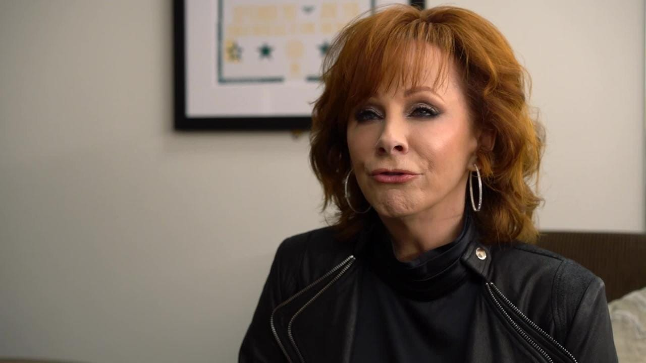 "Reba McEntire goes back to her roots for her new album ""Stronger Than the Truth"""