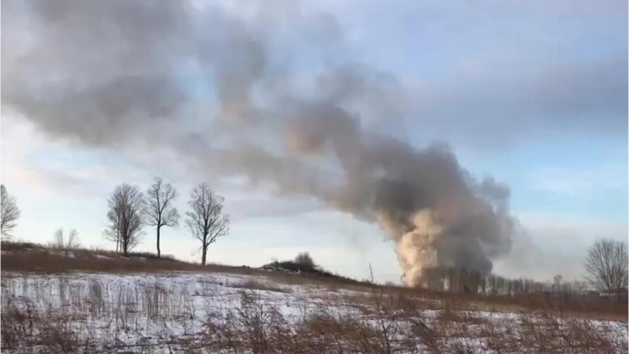 Video: Roosevelt fire chief details Thomas Gleason fire