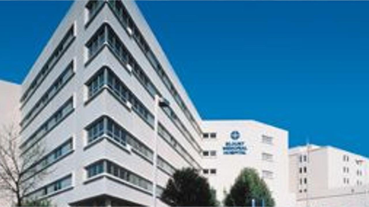 Twenty Tennessee hospitals will be penalized by Medicare this fiscal year.