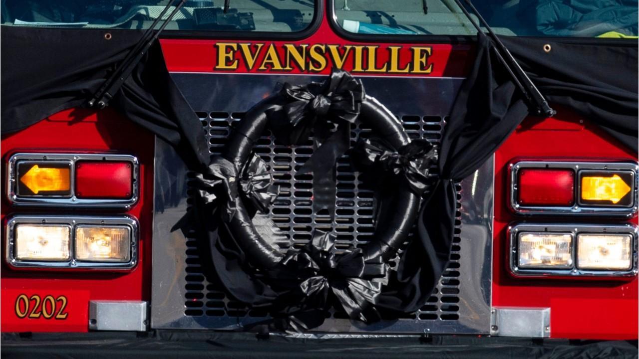 Evansville firefighters arrange reward fund for tips in homicide investigation