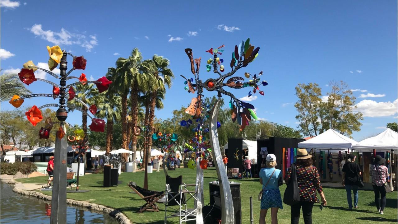 Foundation Tells City No 2020 La Quinta Arts Festival