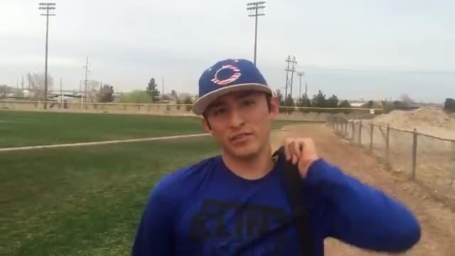 Clint has a chance to have another strong year in baseball led by senior Josue Bustillos
