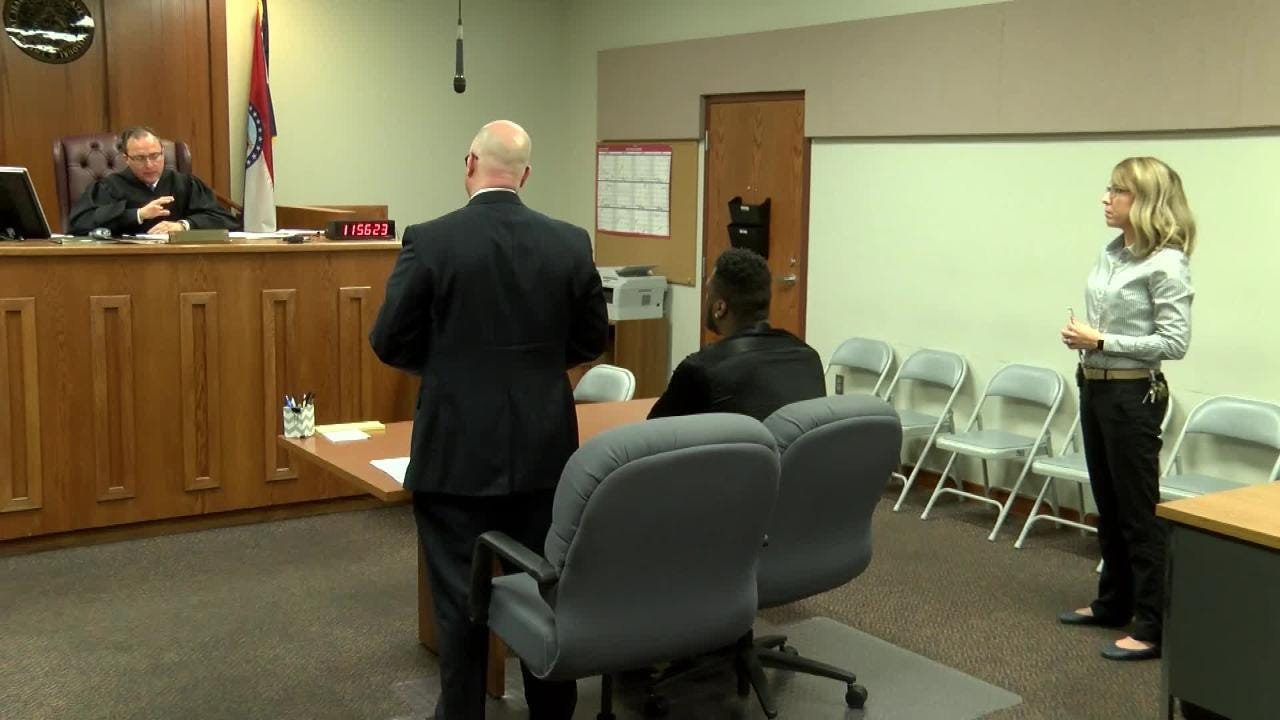 Dorial Green-Beckham sentenced to jail for probation violation