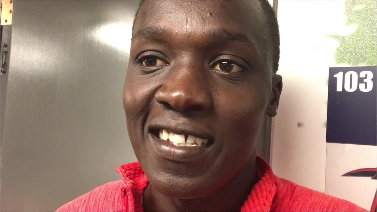 Video: Anthony Rotich on becoming an American