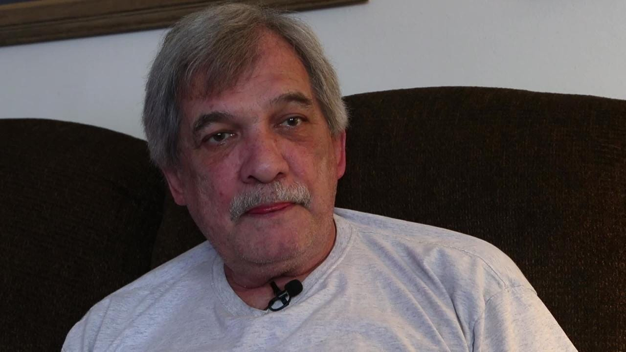 Interview with Lee Litz, the man who found Baby Andrew in 1981.