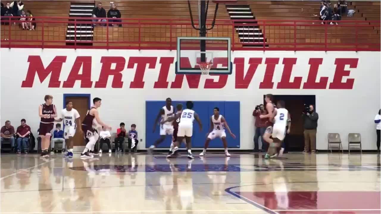 size 40 63934 2016c Boys basketball regional highlights: Bloomfield 49 ...
