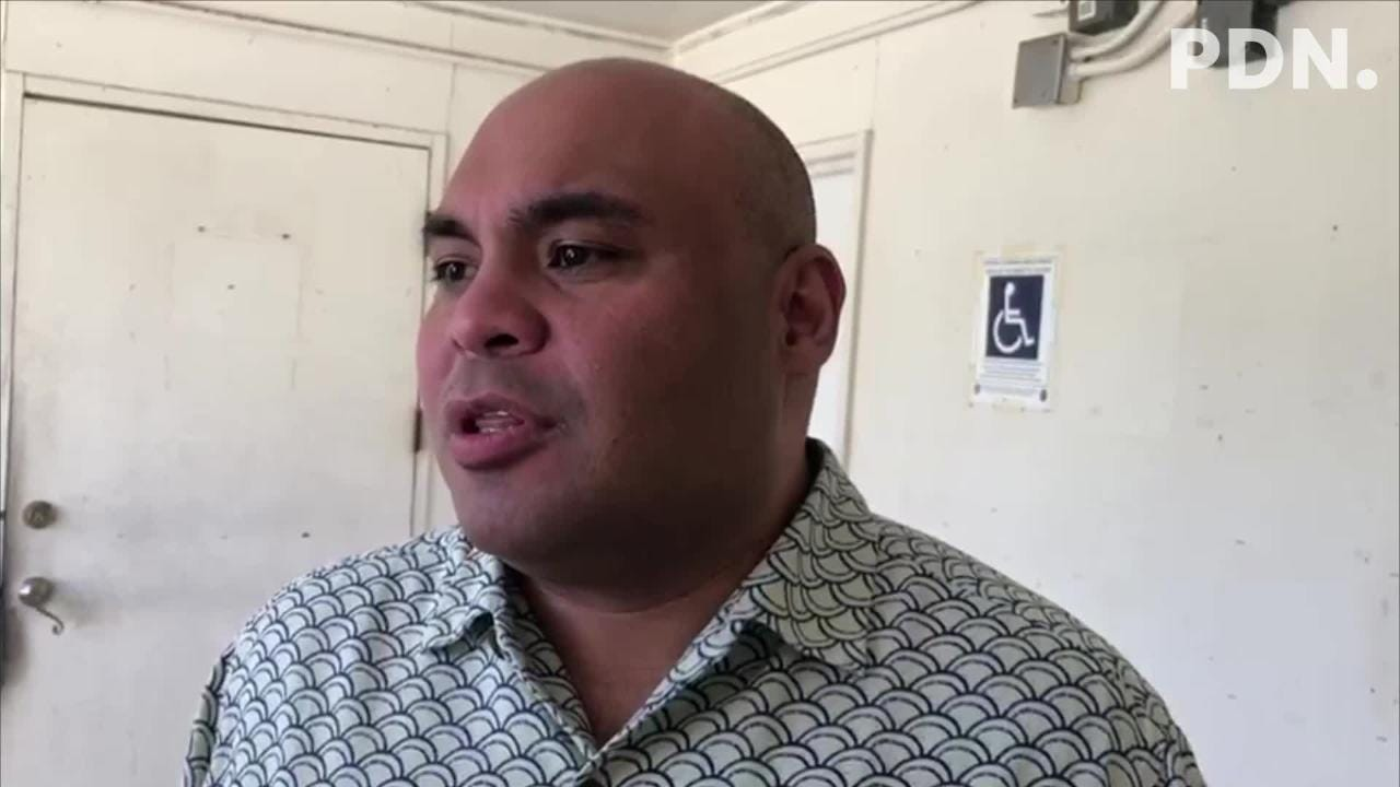 Lt. Gov. Josh Tenorio hopes that Del. Mike San Nicolas is a co-sponsor for an Equality Bill that will be reintroduced in Congress this week, recognizing equal protection rights for members of the LGBTQ community, among other things.