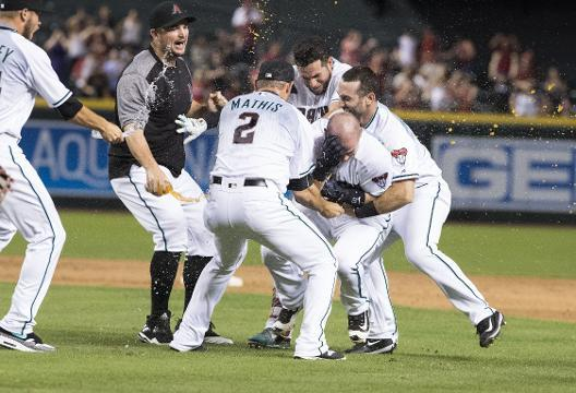 "D-Backs' Torey Lovullo: ""They fight until the final out"""