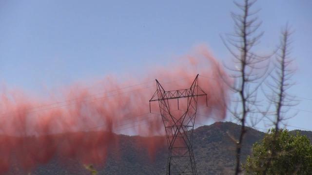 Arizona yavapai county yarnell - Denny Foulk Yavapai County Emergency Manager Discuss State Of Emergency At Goodwin Fire