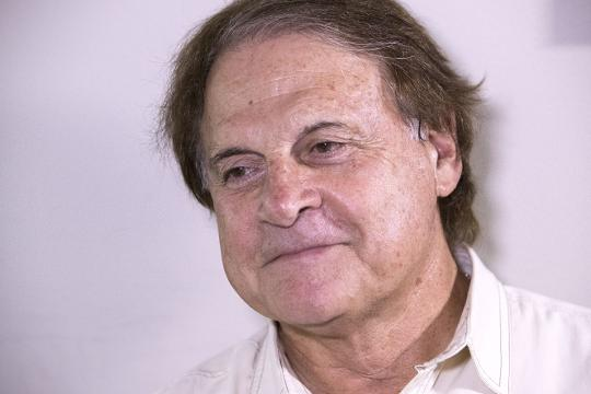Tony La Russa reflects on his baseball life